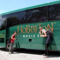 Filmset-Bus