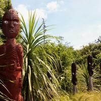 Te Parapara Maori Garden