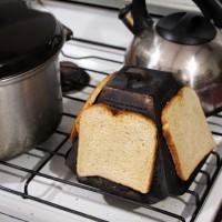 unser Toaster