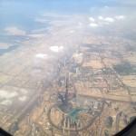 Zwischenstopp Dubai