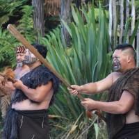 im Tamaki Maori Village