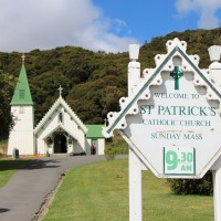 St. Patricks Church