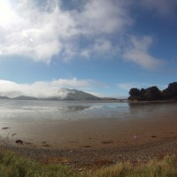 Hoopers Inlet