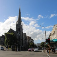 Knox Church Dunedin