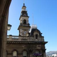 Dunedin Town Hall