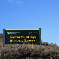 Kawarau Bridge
